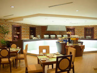 Century Manado - Manado hotel
