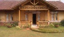 Radiant Bamboo - hotel Bogor