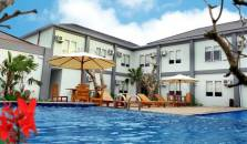 Grand Royal BIL Hotel - hotel Lombok