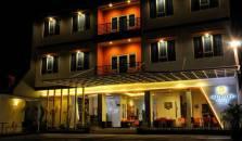 Alqueby Hotel - hotel Bandung