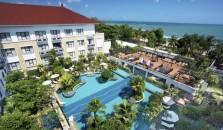 Grand Inna Kuta - hotel Bali