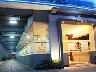 Dermaga Keluarga Wirobrajan Hotel Di Keraton Yogyakarta