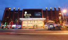 Miyana Hotel - hotel Medan