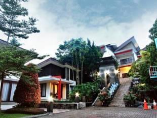 Grand Ussu - hotel di Bogor