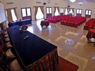 Grand Ussu - Bogor hotel