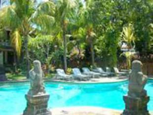 Pendawa Kartika Plaza Hotel Di Kuta BaliTarif Murah
