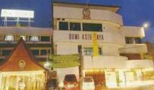 Bumi Asih Palembang - hotel Palembang