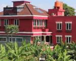 Scarlet Dago Bukit Pakar - hotel Bandung