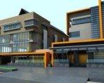 Anggrek Shopping Hotel - hotel Bandung