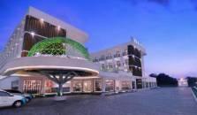 D'MAX Hotel & Convention Praya Lombok - hotel Lombok