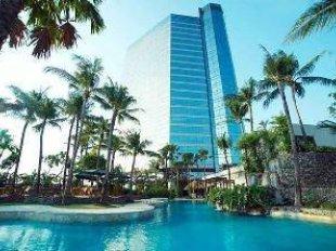 JW Marriott Surabaya Hotel Di Tegalsari Jawa Timur