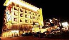MaxOneHotels @ Vivo Palembang - hotel Palembang