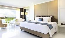 Prada The Rich Hotel - hotel Jimbaran