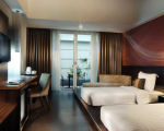 Aston Primera Pasteur Hotel & Conference Center - hotel Bandung