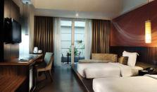 Aston Primera Pasteur Hotel & Conference Center - hotel Bandung