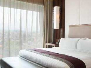 Holiday Inn Bandung Pasteur - Bandung hotel