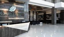 Oak Tree Premier Hotel Bandung - hotel Asia Africa