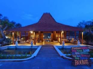 Pandawa Beach Villas And Resort Gili Trawangan