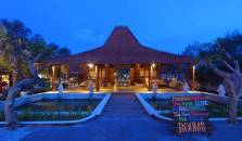 Pandawa Beach Villas and Resort Gili Trawangan - hotel Lombok