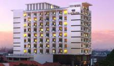 Santika Pandegiling Surabaya - hotel Surabaya