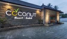 Coconut Resort Lombok - hotel Lombok