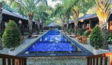Coconut Boutique Resort - hotel Lombok