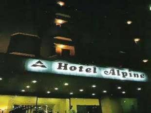 Alpine Hotel - hotel di Jakarta