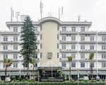 Endah Parahyangan - hotel Bandung