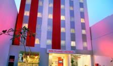 Red Planet Pasar Baru - hotel Jakarta