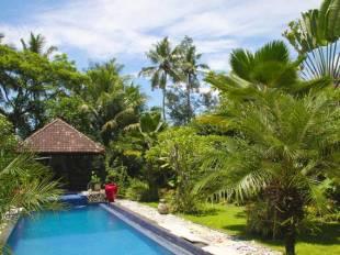 Villa Pakem Hotel Di Kaliurang YogyakartaTarif Murah