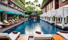 Astagina Resort Botanical Villa and Spa - hotel Bali