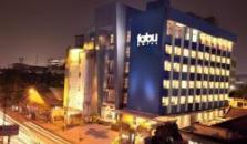 Fabu Hotel Bandung - hotel Bandung Train Station