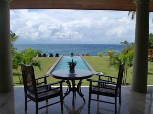 Sea Breeze Candidasa Hotel Di Karangasem BaliTarif Murah