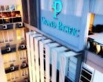 Grand Pacific Hotel - hotel Bandung