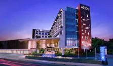Aston Inn Mataram - hotel Lombok