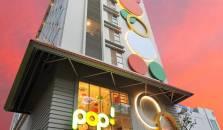 POP! Hotel Diponegoro Surabaya - hotel Surabaya