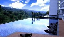 Sahid Eminence Hotel Convention and Resort - hotel Bogor