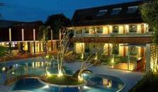 LPP Garden - hotel Yogyakarta