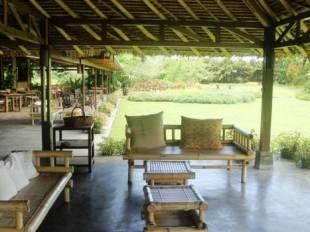 Gardenia Country Inn - Manado hotel