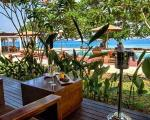 Living Asia Resort  Spa - hotel Lombok