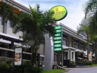 Griya Persada Hotel Di Kaliurang YogyakartaTarif Murah