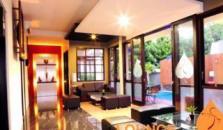 Hotel Savali - hotel Padang