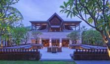Fairmont Sanur Beach - hotel Sanur