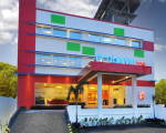 Pratama Hotel and Convention - hotel Lombok