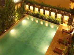 Bali World Hotel Di By Pass Soekarno Hatta Bandung Jawa