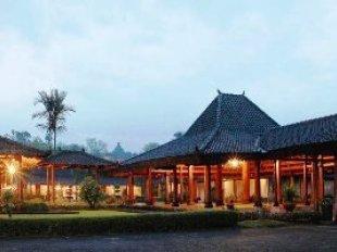 Hotel Manohara Borobudur - Yogyakarta hotel