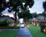 Jeeva Klui Resort - hotel Senggigi