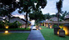 Jeeva Klui Resort - hotel Lombok