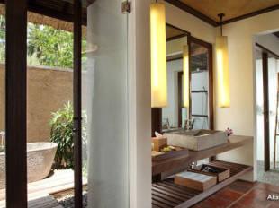 Jeeva Klui Resort - Lombok hotel