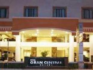 GRAN CENTRAL HOTEL - Manado hotel